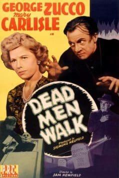Dead Men Walk (1943)