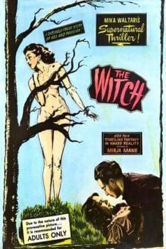 The Witch Returns to Life (1952)