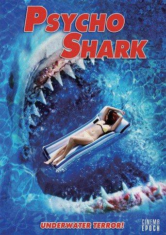 Psycho Shark (2009)