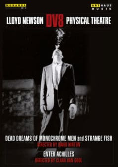 Dead Dreams of Monochrome Men (1989)