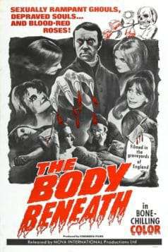 The Body Beneath (1970) Full Movie