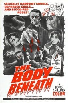 The Body Beneath (1970) Full Movie
