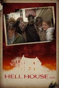 Hell House LLC (2015)