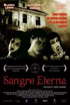 Eternal Blood (2007)