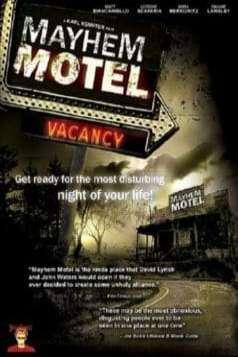 Mayhem Motel (2001)