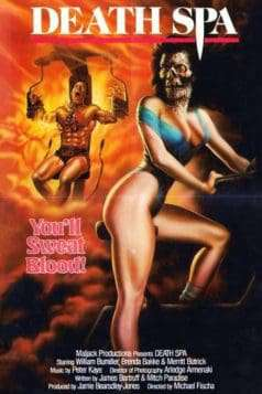 Death Spa (1988)