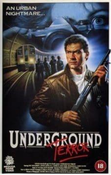 Underground Terror (1989)