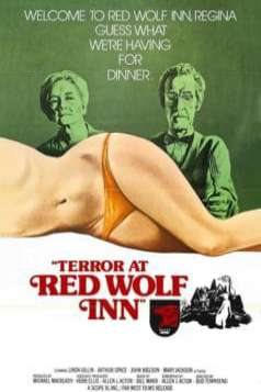 Terror at Red Wolf Inn (1972)