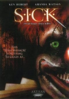 S.I.C.K. Serial Insane Clown Killer (2003)