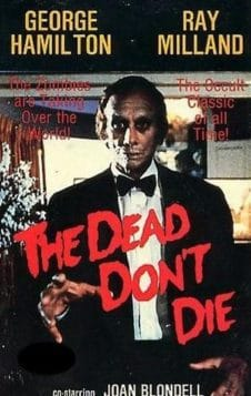 The Dead Don't Die (1975) Full Movie