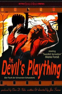 The Devil's Plaything (1973)