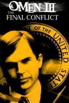 Omen III: The Final Conflict (1981)
