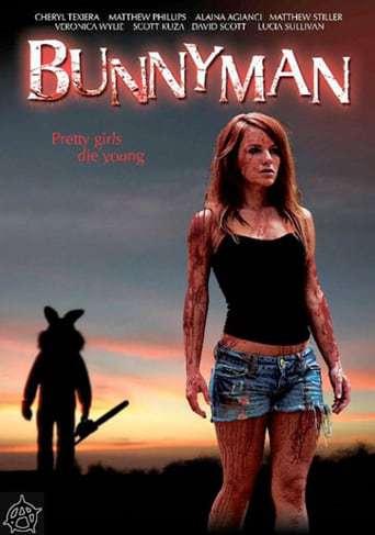 Bunnyman (2011)