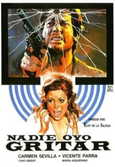 No One Heard the Scream (1973)