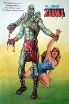Zuma II: Hell Serpent (1987)