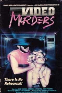 Video Murders (1988)