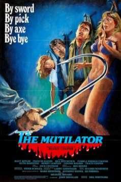 The Mutilator (1985)