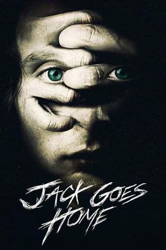 Jack Goes Home (2016)