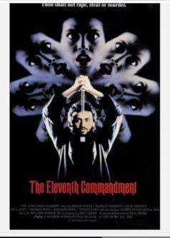 The Eleventh Commandment (1986)