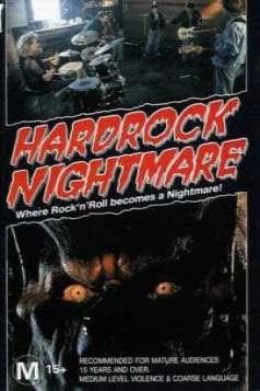 Hard Rock Nightmare (1988) Full Movie
