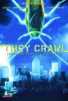 They Crawl (2001)