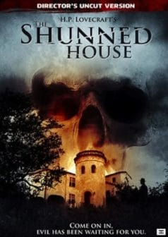 The Shunned House (2003)