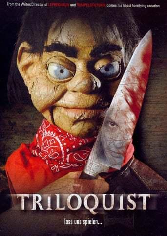 Triloquist (2008)