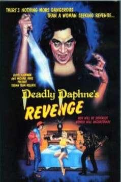 Deadly Daphne's Revenge (1987)
