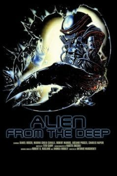 Alien from the Deep (1989)