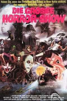 The Horror Show (1979)