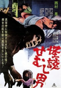 The Ghost of the Hunchback (1965)