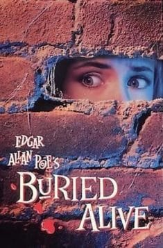 Edgar Allan Poe's Buried Alive (1990)