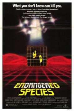 Endangered Species (1982)
