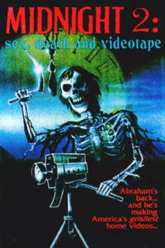 Midnight 2: Sex, Death and Videotape (1993)