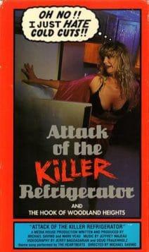 Attack of the Killer Refrigerator (1990)