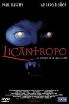 Lycantropus: The Moonlight Murders (1996)