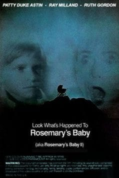 Look What's Happened to Rosemary's Baby (1976)