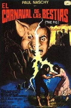 The Beasts' Carnival (1980)