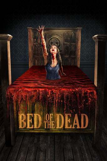Bed of the Dead (2016)