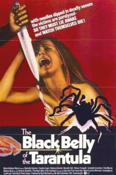 Black Belly of the Tarantula (1971)