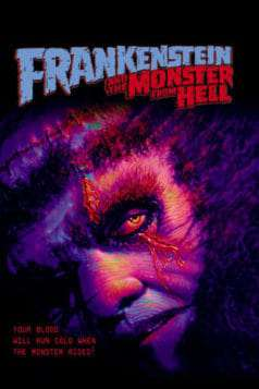 Frankenstein and the Monster from Hell (1973)