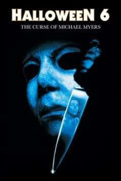 Halloween 6: The Curse of Michael Myers (1995)