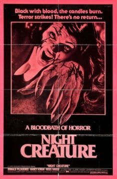 Night Creature (1978)