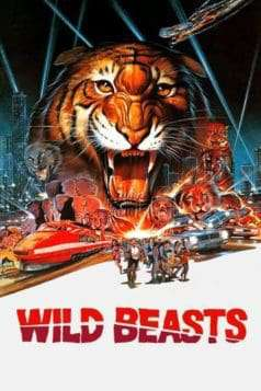 Savage Beasts (1984)