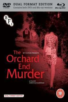 The Orchard End Murder (1980)