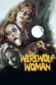 Werewolf Woman (1976)