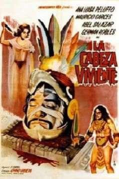 The Living Head (1963)