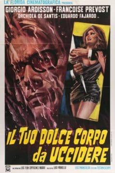 Il tuo dolce corpo da uccidere (1970)