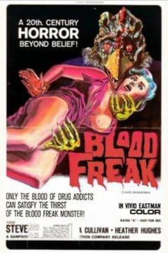 Blood Freak (1972)