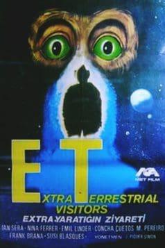 Extraterrestrial Visitors (1983)